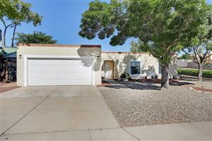 Photo of 8324 Loma Del Norte Road NE, Albuquerque, NM 87109 (MLS # 945393)
