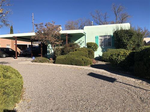 Photo of 514 WELLESLEY Drive SE, Albuquerque, NM 87106 (MLS # 981393)