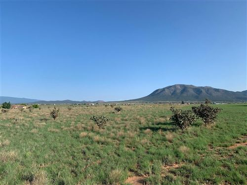 Tiny photo for 21 NORTHLAND MEADOWS Place, Edgewood, NM 87015 (MLS # 997393)