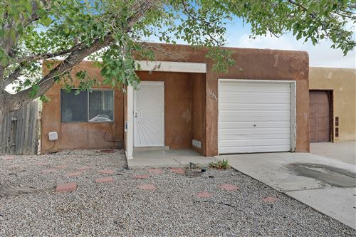 Photo of 12957 CARRIE Place SE, Albuquerque, NM 87123 (MLS # 974394)