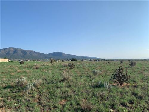 Tiny photo for 22 NORTHLAND MEADOWS Place, Edgewood, NM 87015 (MLS # 997394)