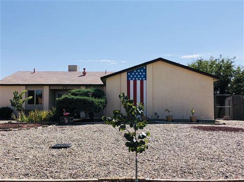 Photo of 77 PECOS Loop SE, Rio Rancho, NM 87124 (MLS # 1001395)