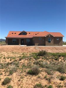 Photo of 23 Brayden Court, Edgewood, NM 87015 (MLS # 945395)