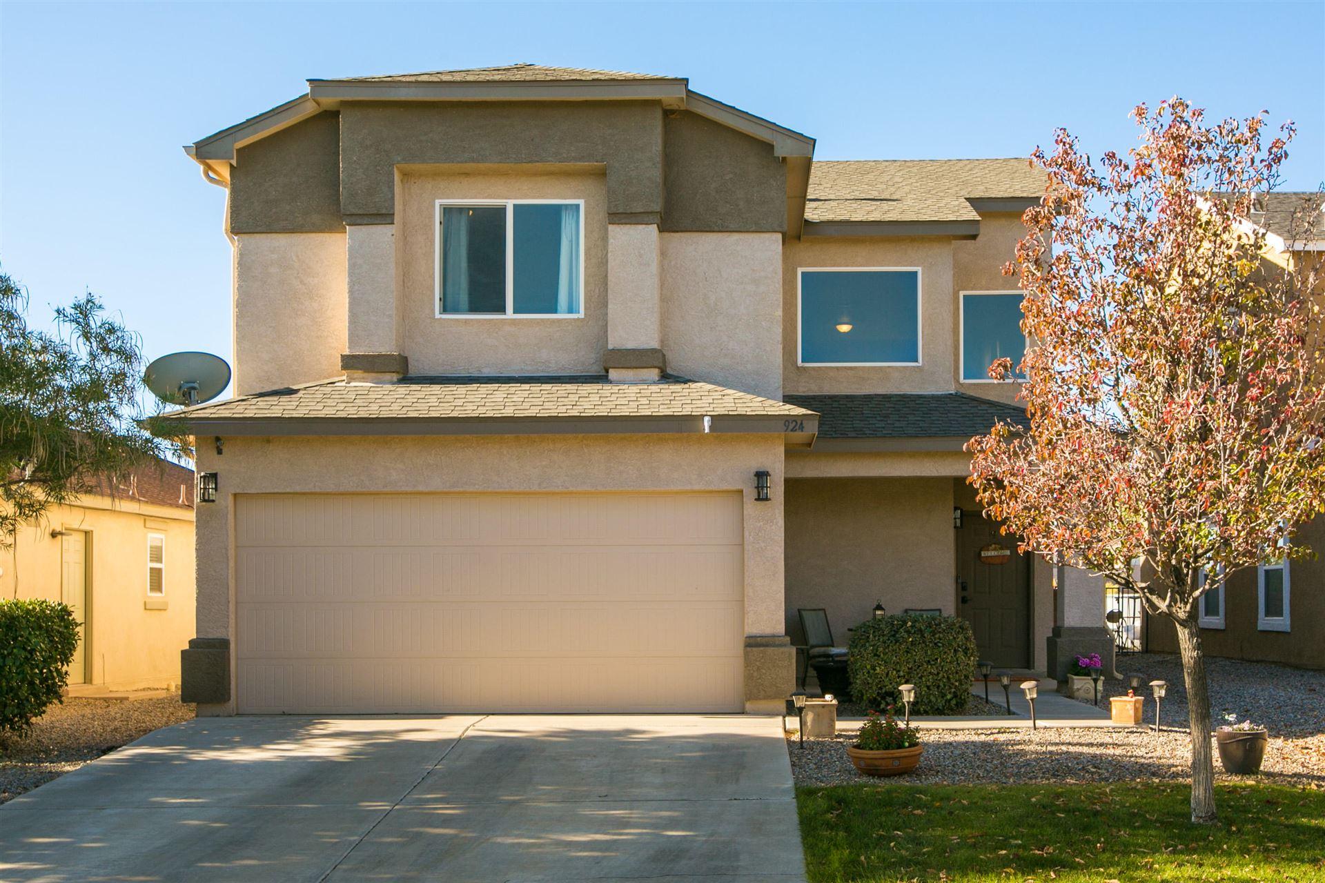 924 WATERFALL Drive NE, Rio Rancho, NM 87144 - #: 979395