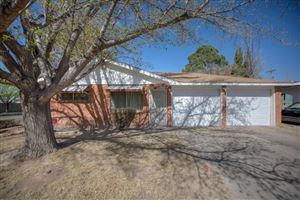 Photo of 901 San Pablo Street NE, Albuquerque, NM 87110 (MLS # 916397)