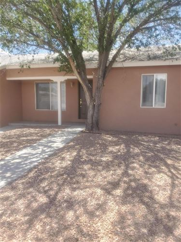Photo of 2321 BROADWAY Boulevard NE, Albuquerque, NM 87102 (MLS # 969397)