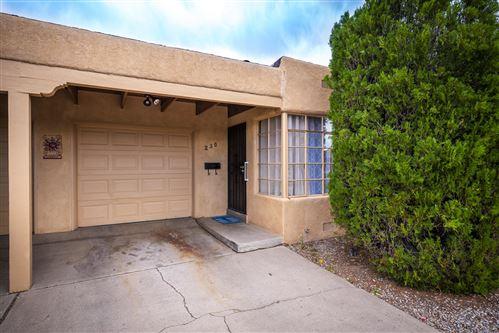 Photo of 230 Sierra Drive SE, Albuquerque, NM 87108 (MLS # 972397)