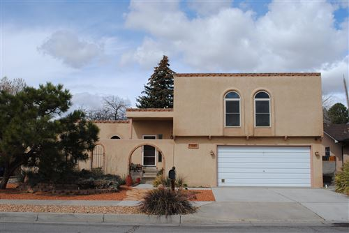 Photo of Albuquerque, NM 87109 (MLS # 964398)