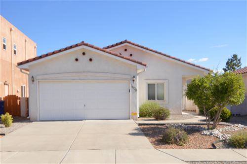 Photo of 1408 Stone Canyon Road NE, Albuquerque, NM 87113 (MLS # 972398)