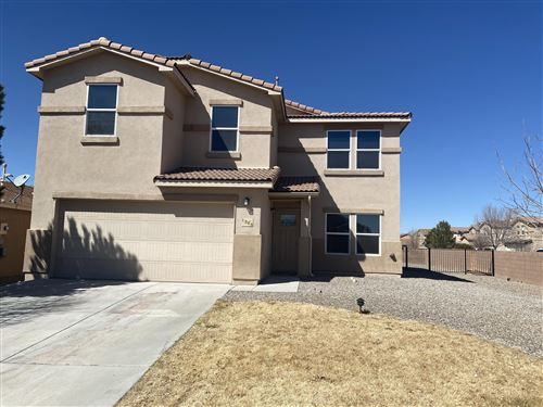 Photo of 1325 S MAPLE MEADOWS Drive NE, Rio Rancho, NM 87144 (MLS # 987398)