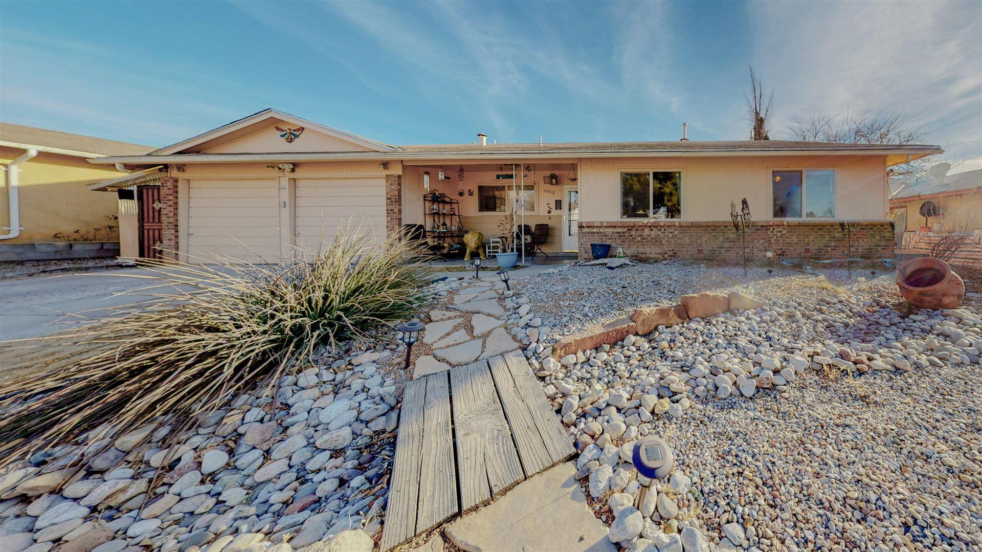 11812 PALO DURO Drive NE, Albuquerque, NM 87111 - MLS#: 985398