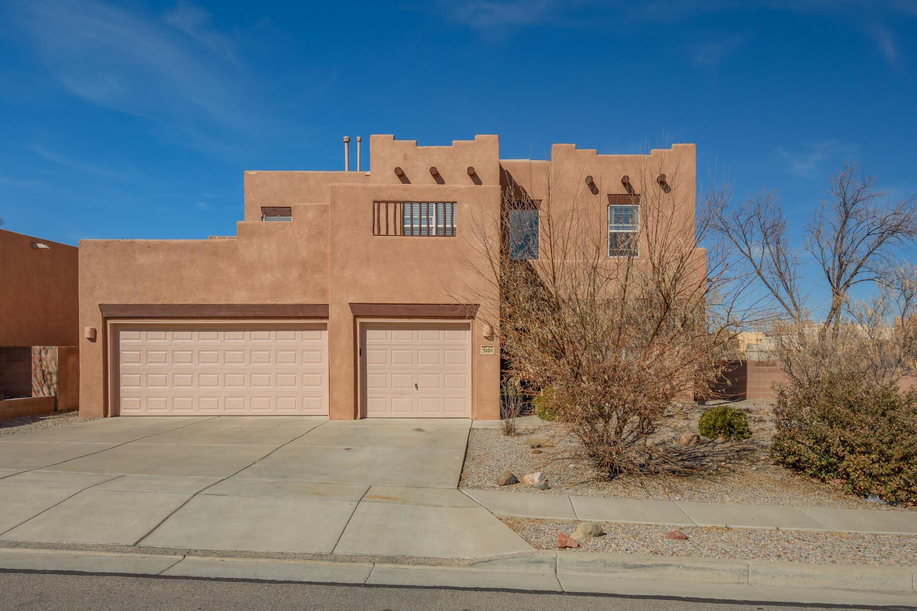 5101 PEBBLE Road NW, Albuquerque, NM 87114 - MLS#: 986398