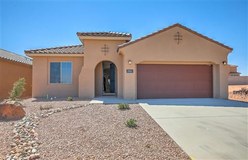 Photo of 2952 Kings Canyon Loop NE, Rio Rancho, NM 87144 (MLS # 952400)