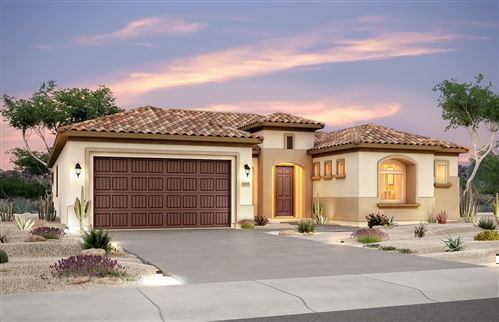 Photo of 1608 Willow Canyon Trail NW, Albuquerque, NM 87120 (MLS # 994400)