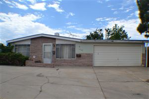 Photo of 10908 Constitution Avenue NE, Albuquerque, NM 87112 (MLS # 949401)