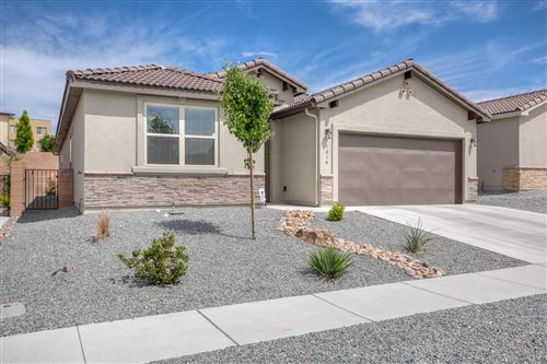 Photo of 7316 Brentwood Boulevard NE, Albuquerque, NM 87109 (MLS # 967402)