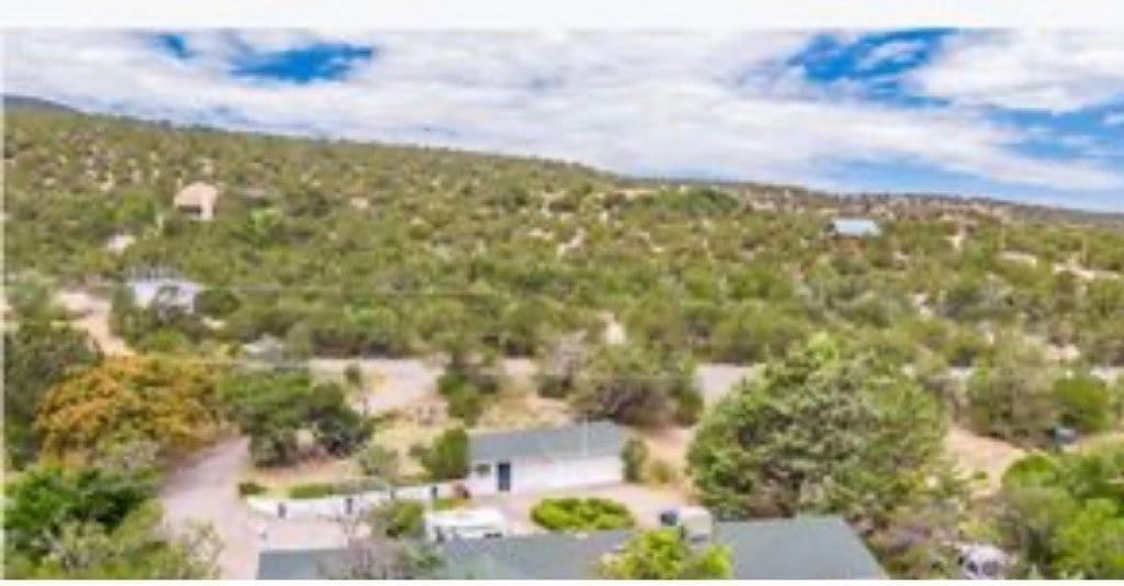 Photo of 901 State Highway 165, Placitas, NM 87043 (MLS # 969402)