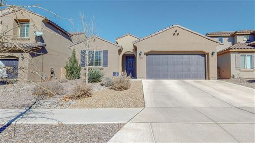 Photo of 2817 BAYAS Road SE, Rio Rancho, NM 87124 (MLS # 986403)