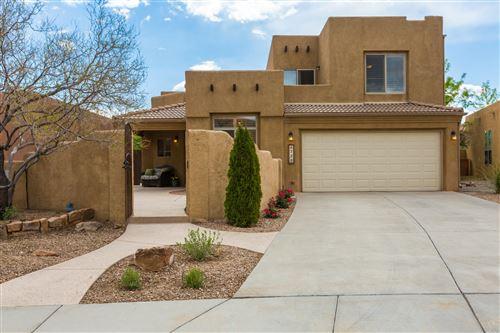 Photo of 6728 CALLE SANTIAGO NE, Albuquerque, NM 87113 (MLS # 991403)
