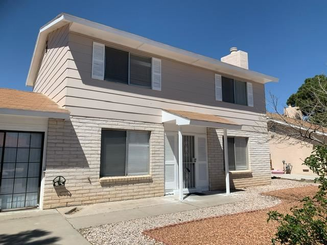 5901 HAYES Drive NW, Albuquerque, NM 87120 - #: 989403