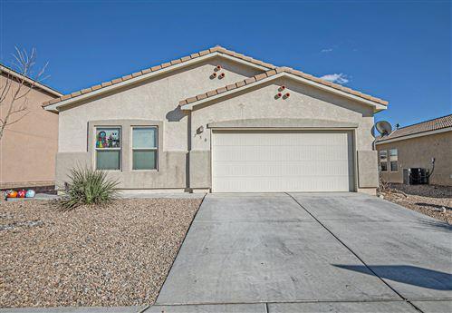 Photo of 730 CREEKSIDE Avenue SW, Los Lunas, NM 87031 (MLS # 981404)