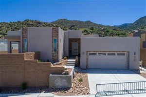 Photo of 5104 Piedra Alta Lane NE, Albuquerque, NM 87111 (MLS # 948405)