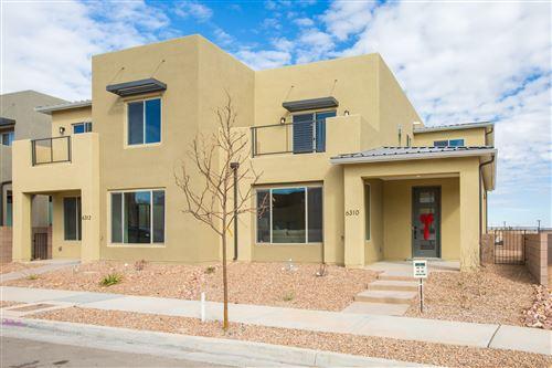 Photo of 6310 VISTA DEL BOSQUE Drive NW, Albuquerque, NM 87120 (MLS # 976405)