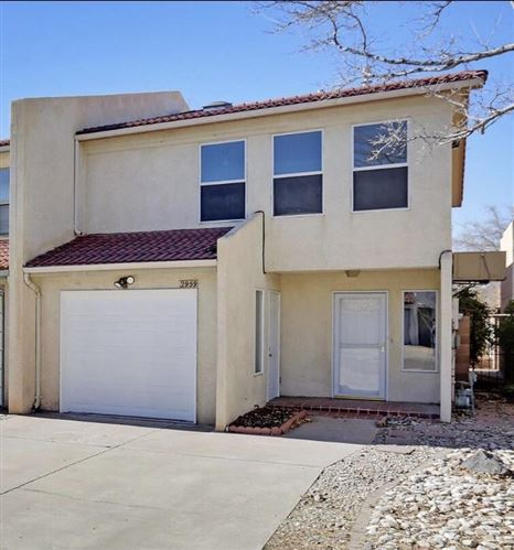 Photo of 2959 BRIGHT STAR Drive NW, Albuquerque, NM 87120 (MLS # 997405)