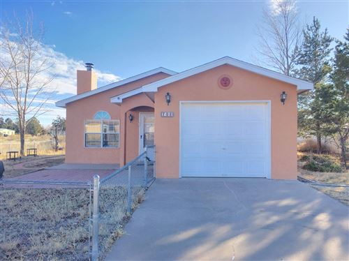Photo of 708 KATHERINE Avenue, Moriarty, NM 87035 (MLS # 959407)