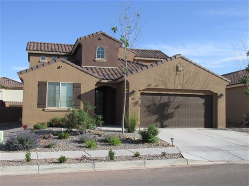 Photo of 7118 OVERVIEW Road NE, Rio Rancho, NM 87144 (MLS # 968407)