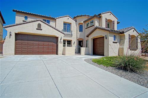 Photo of 3825 TIERRA VISTA Place NE, Rio Rancho, NM 87124 (MLS # 1001408)