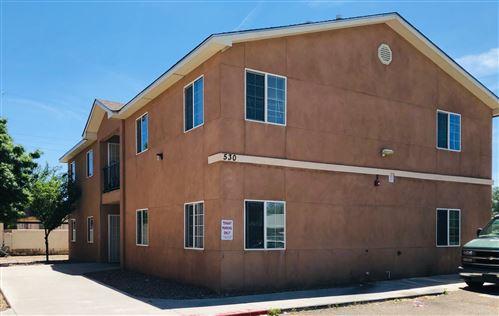 Photo of 530 ALVARADO Drive SE, Albuquerque, NM 87108 (MLS # 968408)