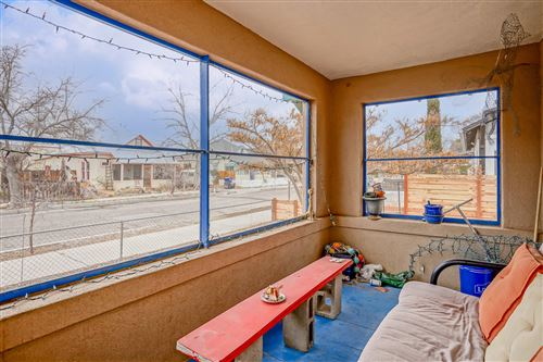 Photo of 1000 8TH Street NW, Albuquerque, NM 87104 (MLS # 988408)