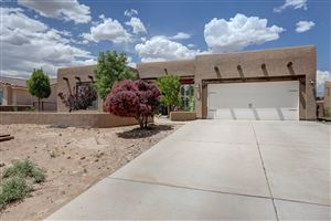 Photo of 4717 26Th Avenue NE, Rio Rancho, NM 87144 (MLS # 952409)