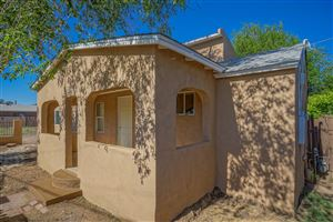 Photo of 503 Riverside Drive SW, Albuquerque, NM 87105 (MLS # 949412)