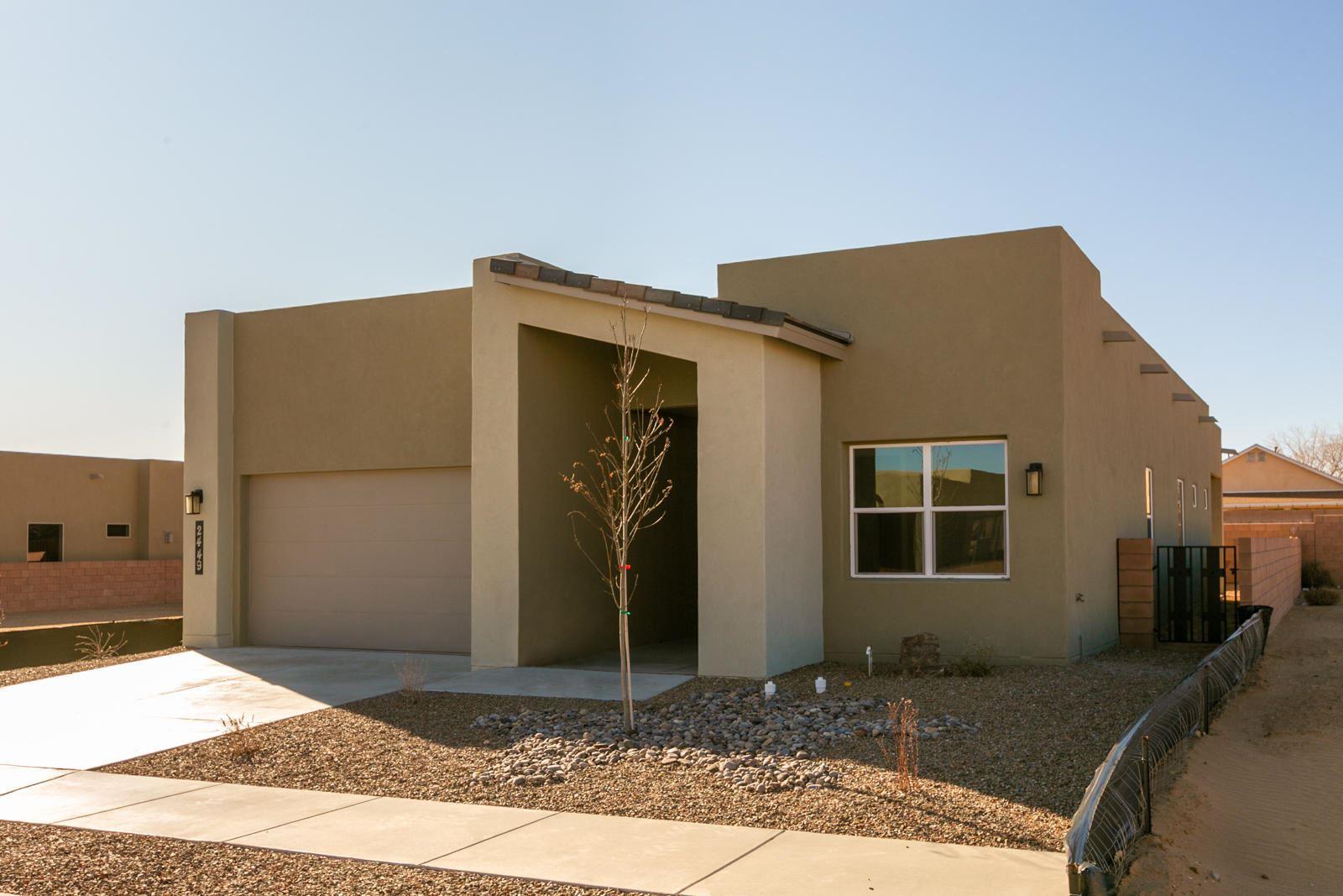 Photo of 2443 Nugget Street SE, Rio Rancho, NM 87124 (MLS # 989412)