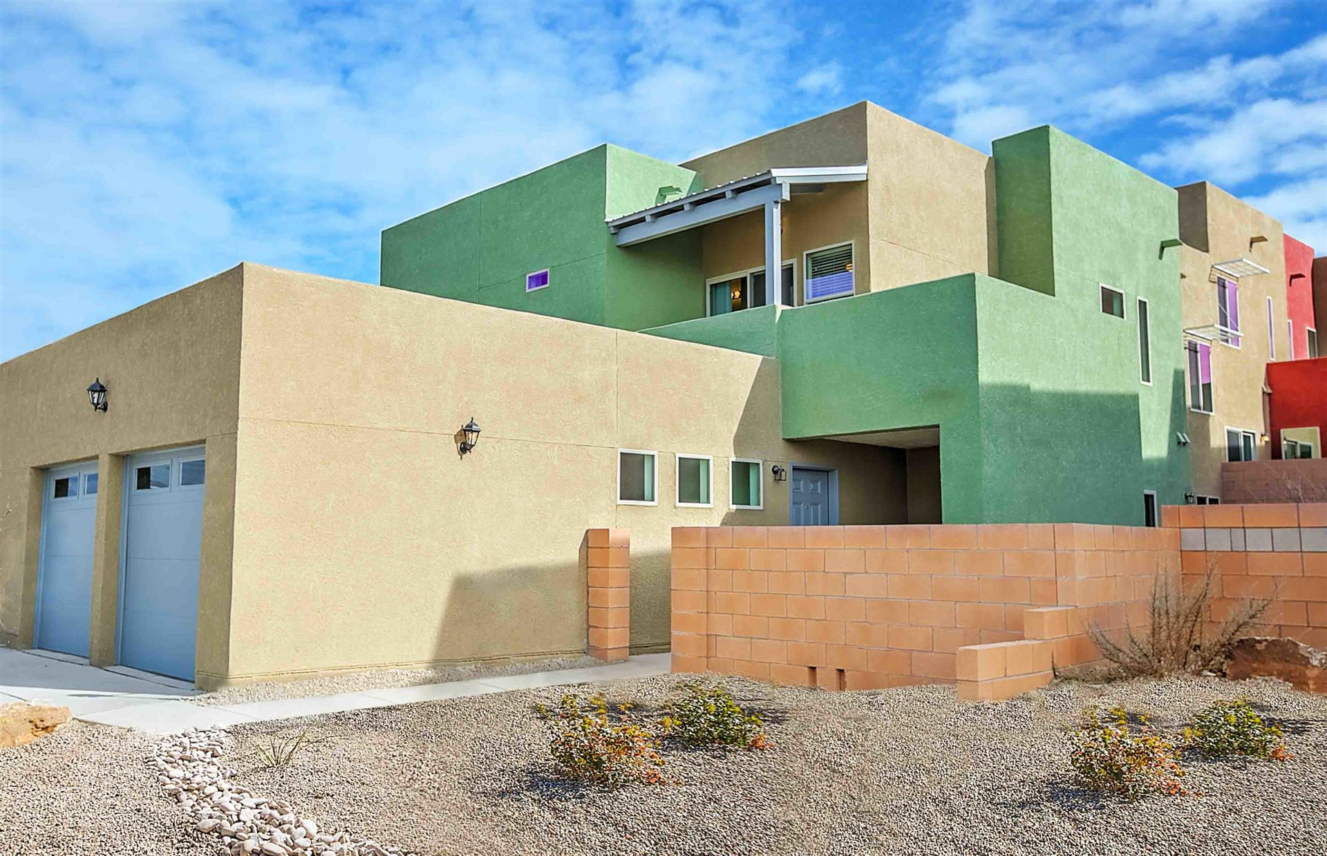 1527 BORREGO Drive SE, Albuquerque, NM 87123 - MLS#: 985413