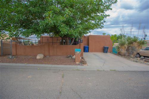 Photo of 218 DOLORES Drive SW, Albuquerque, NM 87121 (MLS # 974414)