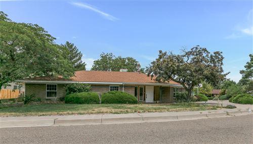 Photo of 12612 LOYOLA Avenue NE, Albuquerque, NM 87112 (MLS # 997414)