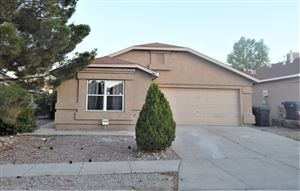 Photo of 9100 Schooner Road, Albuquerque, NM 87121 (MLS # 949415)