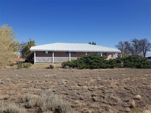 Photo of 211 NM State Highway 41, Willard, NM 87063 (MLS # 962415)
