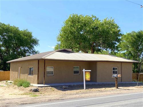 Photo of 2510 NM-47, Belen, NM 87002 (MLS # 982415)