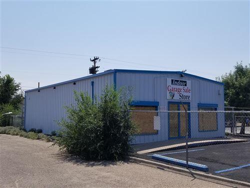 Photo of 6406 CENTRAL Avenue NE, Albuquerque, NM 87108 (MLS # 987415)