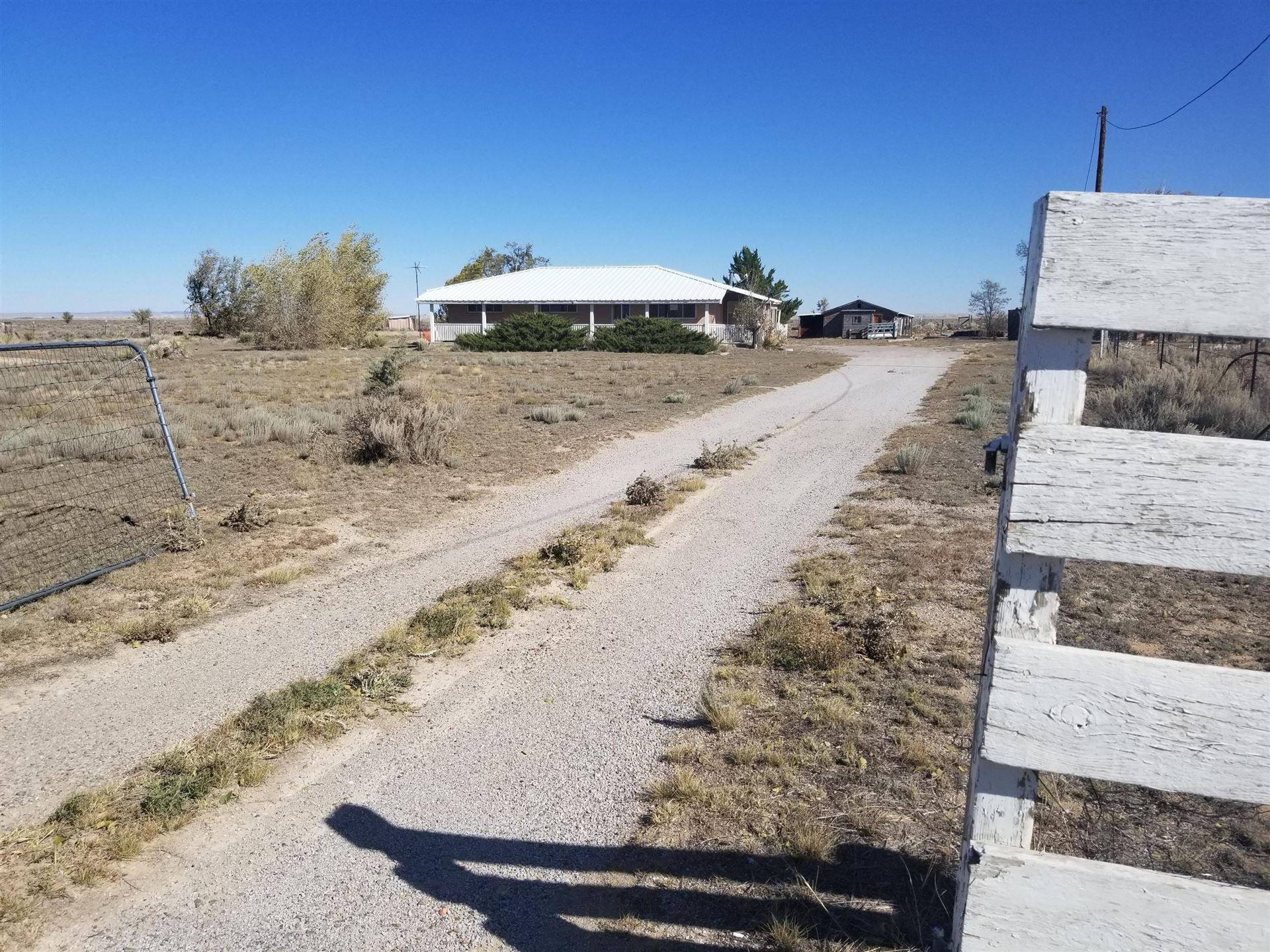 Photo of 211 NM State Highway 41, Willard, NM 87063 (MLS # 962415)