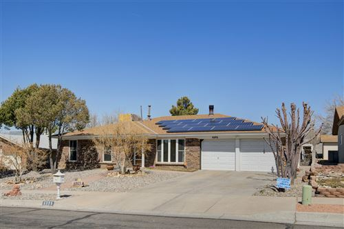 Photo of 6909 Christy Avenue NE, Albuquerque, NM 87109 (MLS # 988416)