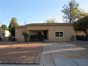 Photo of 4208 Roma Avenue NE, Albuquerque, NM 87108 (MLS # 954417)