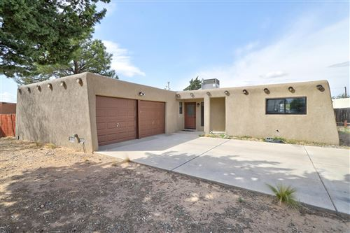 Photo of 5612 Drake Avenue Avenue NW, Albuquerque, NM 87114 (MLS # 991417)