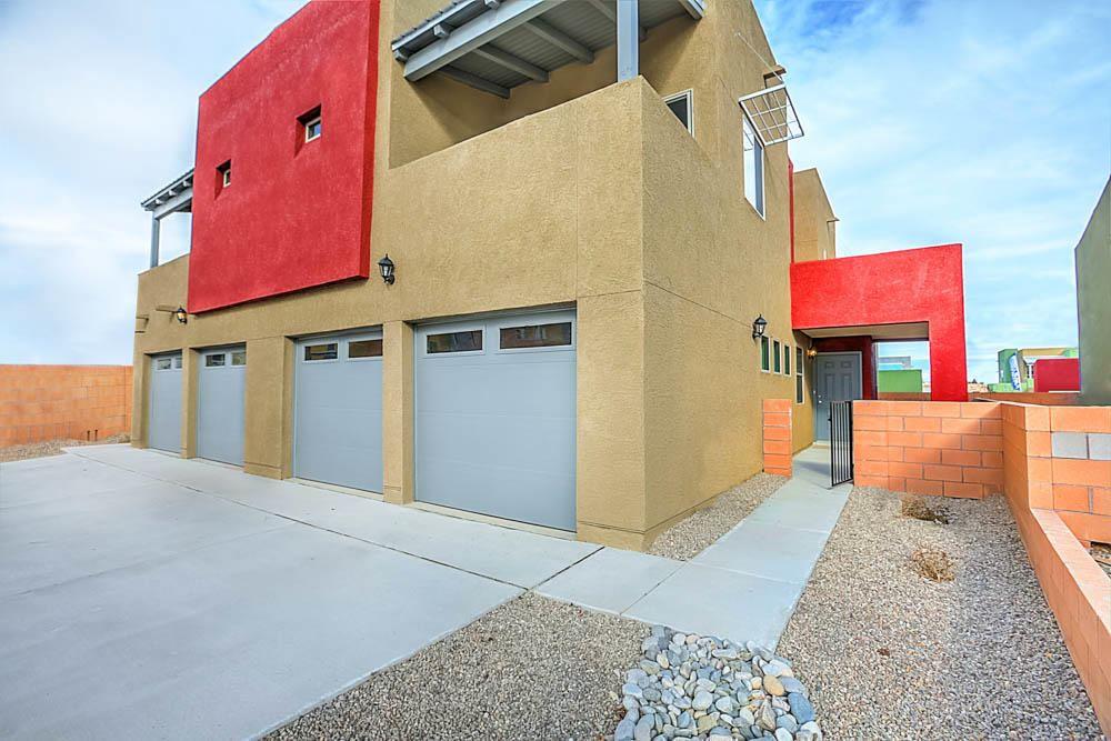 1528 VOLPONI Drive SE, Albuquerque, NM 87123 - MLS#: 985417
