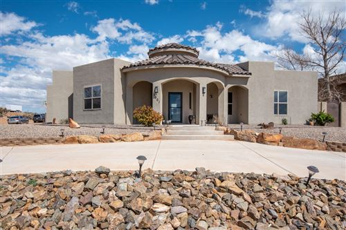 Photo of 5901 RIO ARRIBA Road NE, Rio Rancho, NM 87144 (MLS # 965418)