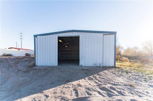Tiny photo for 185 LA ENTRADA Road, Los Lunas, NM 87031 (MLS # 991418)